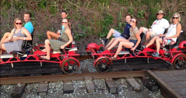railexplorers